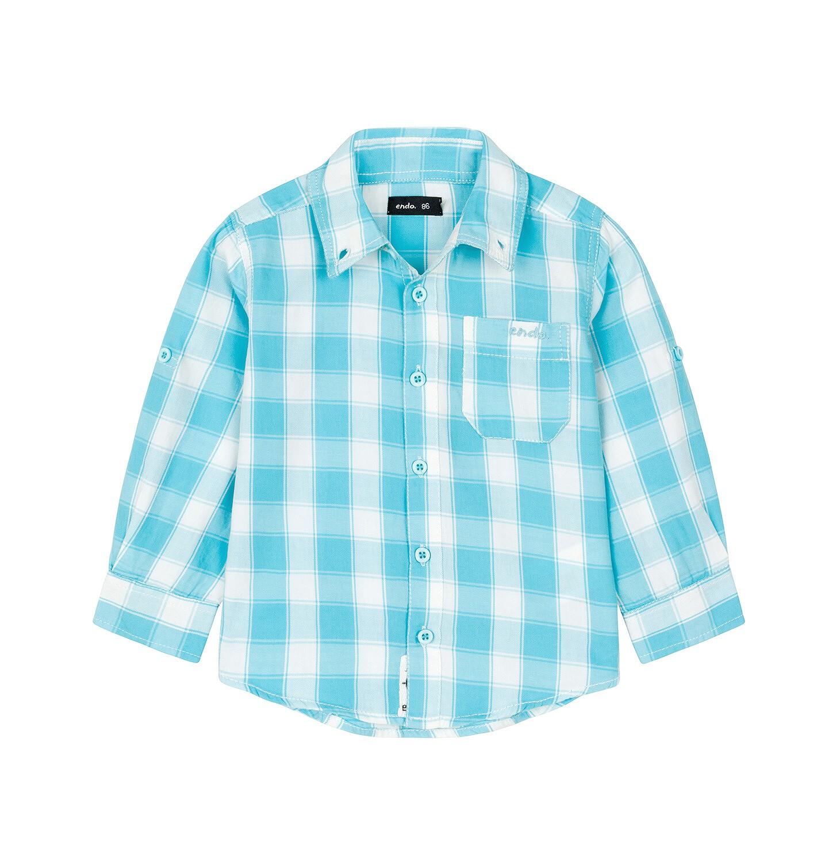 Endo - Koszula dla dziecka 0-3 lata N91F012_1