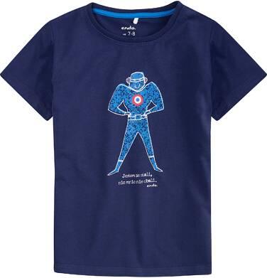 Endo - T-shirt dla chłopca 9-13 lat C71G616_1