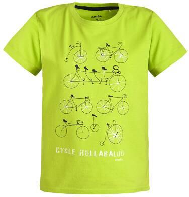 Endo - T-shirt dla chłopca 3-8 lat C81G091_2