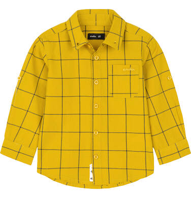 Endo - Koszula dla dziecka 0-3 lata N91F012_3