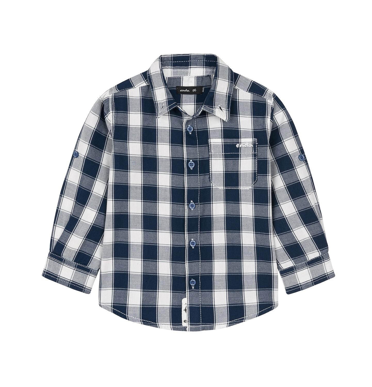 Endo - Koszula dla dziecka 0-3 lata N91F012_4