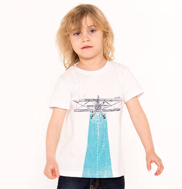 Endo - T-shirt dla chłopca 3-8 lat C81G094_1