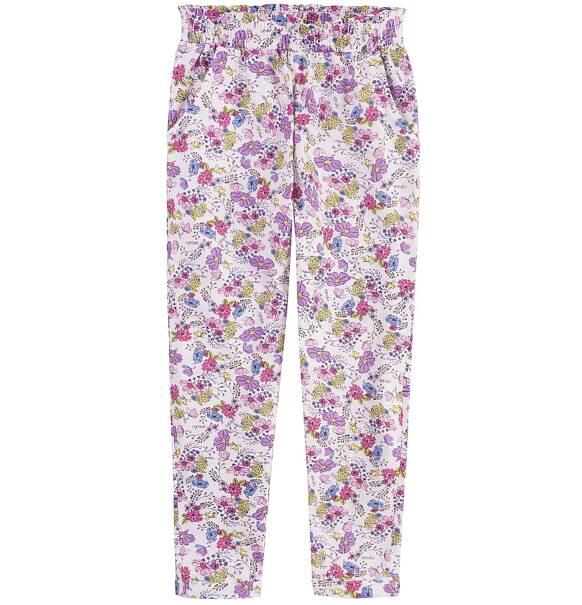 d07c8999 Spodnie typu alladynki dla dziewczynki 9-13 lat | Dresowe | dla | Endo