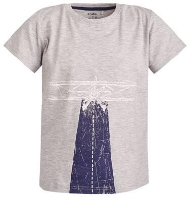 Endo - T-shirt dla chłopca 3-8 lat C81G094_2