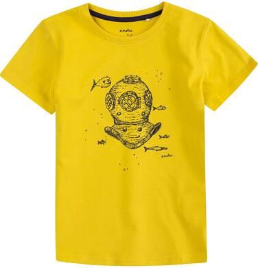 Endo - T-shirt dla chłopca 4-8 lat C71G135_1