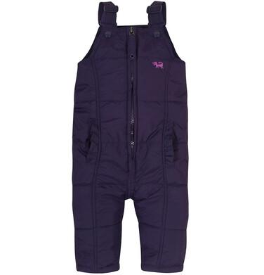 Endo - Spodnie zimowe dla niemowlaka N22K004_1