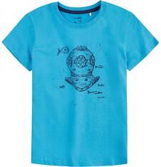 T-shirt dla chłopca 4-8 lat C71G135_2