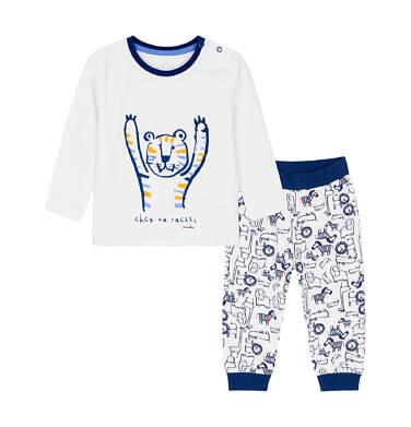 Piżama dla dziecka 0-3 lata N91V004_1
