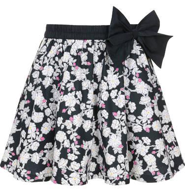 Endo - Spódnica dla dziewczynki 3-8 lat D92J006_1