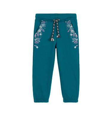 Endo - Spodnie dresowe dla dziecka 0-3 lata N92K052_1