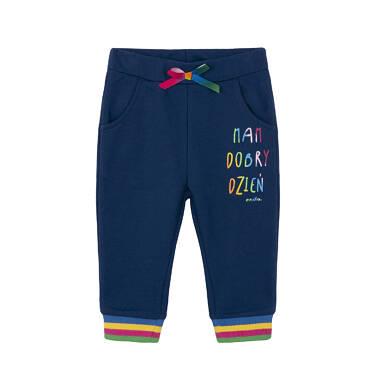 Spodnie dla dziecka 0-3 lata N91K057_1