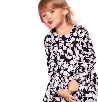 Endo - Tunika z długim rękawem dla dziewczynki 3-8 lat D92T001_1