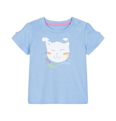 Endo - Bluzka dla dziecka 0-3 lata N91G033_1