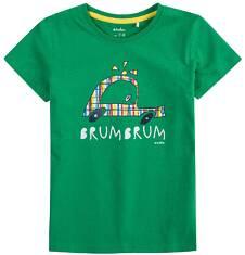 T-shirt dla chłopca 4-8 lat C71G150_1
