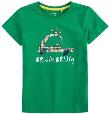 Endo - T-shirt dla chłopca 4-8 lat C71G150_1