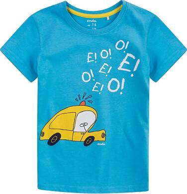 Endo - T-shirt dla chłopca 4-8 lat C71G152_1