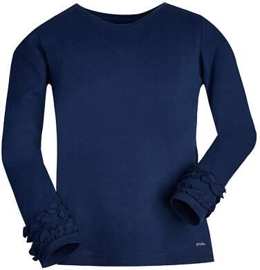 Endo - Bluzka dla dziewczynki 9-13 lat D82G505_1