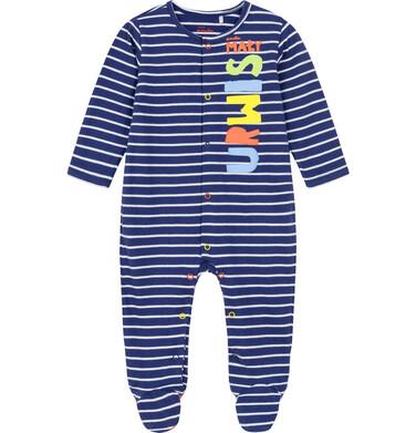 Endo - Pajac niemowlęcy N91N012_1