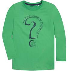 Endo - T-shirt z długim rękawem dla chłopca 3-8 lat C72G142_1