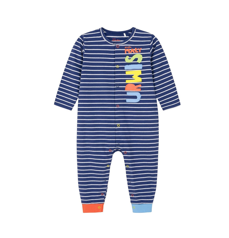 Endo - Pajac niemowlęcy N91N212_1