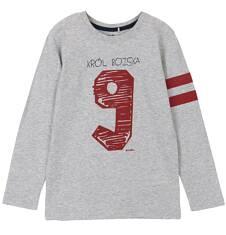 T-shirt z długim rękawem dla chłopca 3-8 lat C62G018_1
