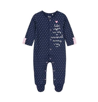 Endo - Pajac niemowlęcy N91N013_1
