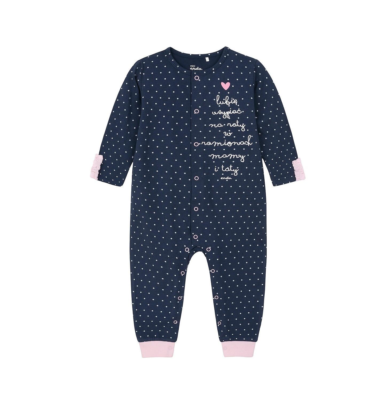 Endo - Pajac niemowlęcy N91N213_1