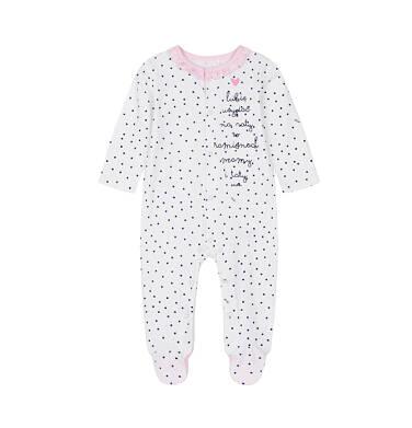 Endo - Pajac niemowlęcy N91N014_1