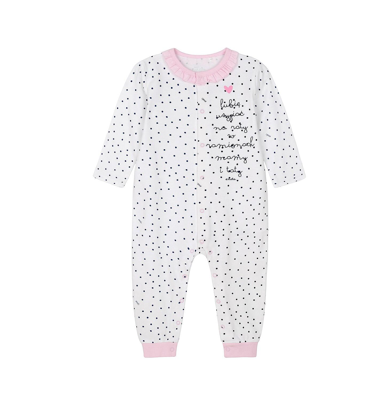 Endo - Pajac niemowlęcy N91N214_1