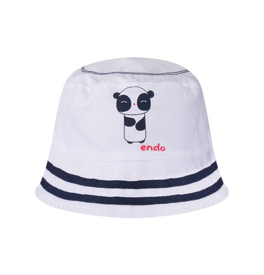 Endo - Kapelusz dla niemowlaka N51R019_1