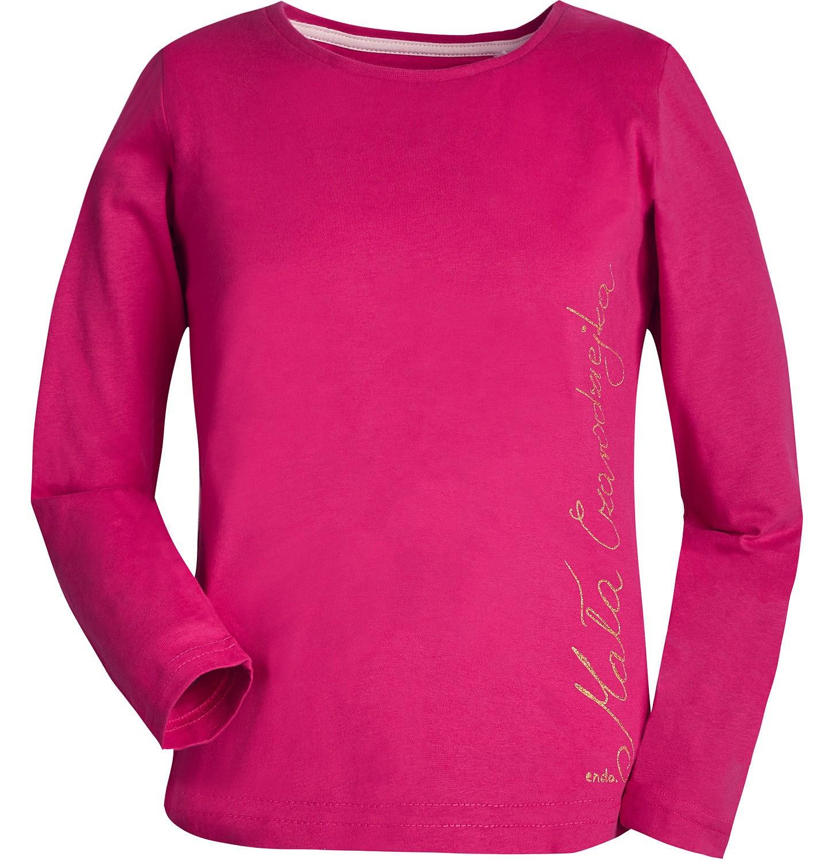 Endo - Bluzka dla dziewczynki 3-8 lat D82G056_1