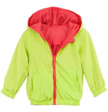 Endo - Dwustronna kurtka dla niemowlaka N61A019_1