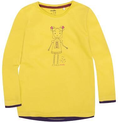 Endo - Tunika dla dziewczynki 3-8 lat D72G084_1