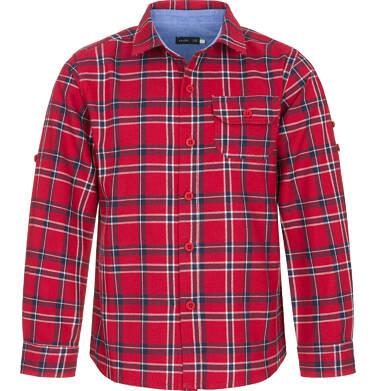 Endo - Koszula z długim rękawem dla chłopca 9-13 lat C92F503_1