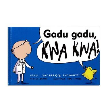 Endo - Gadu gadu, kwa kwa! SD12W087_1 230