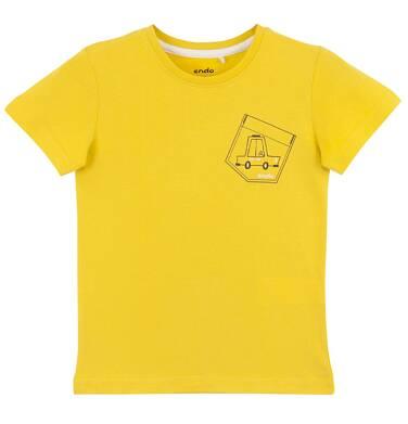 Endo - T-shirt dla chłopca C61G175_1