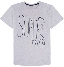 Endo - T-shirt męski Q72G005_1
