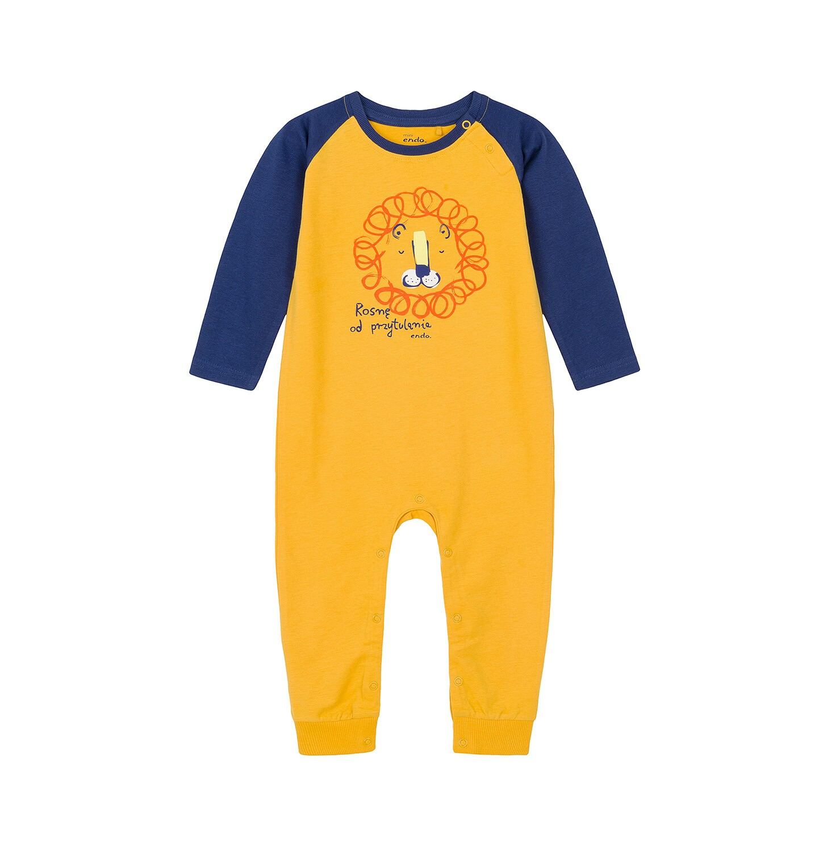 Endo - Pajac dla niemowlaka N91N008_1