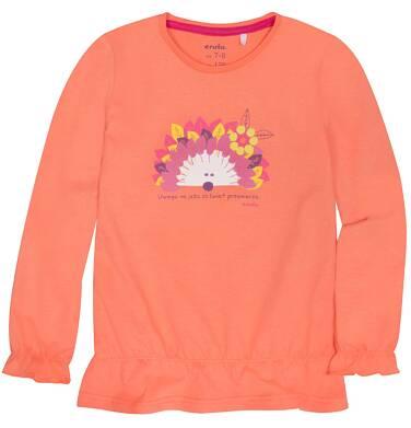 Endo - Bufiasta bluzka dla dziewczynki 3-8 lat D72G099_1