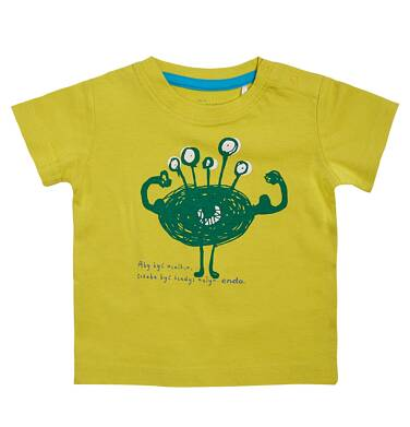 Endo - T-shirt dla dziecka 0-3 lata N81G005_1
