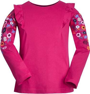 Endo - Bluzka dla dziewczynki 9-13 lat D82G564_1