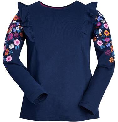 Endo - Bluzka dla dziewczynki 3-8 lat D82G064_2