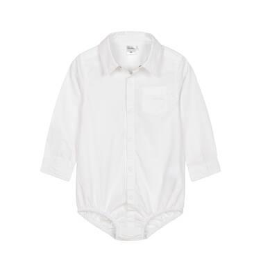 Koszulowe body niemowlęce N92F005_1