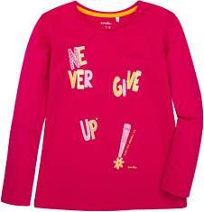 Endo - Bluzka z długim rękawem  dla dziewczynki 3-8 lat D72G129_1