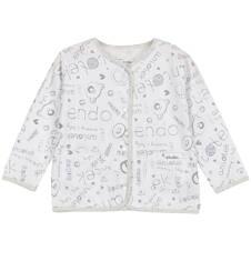 Rozpinana bluza dla niemowlaka N62C032_1