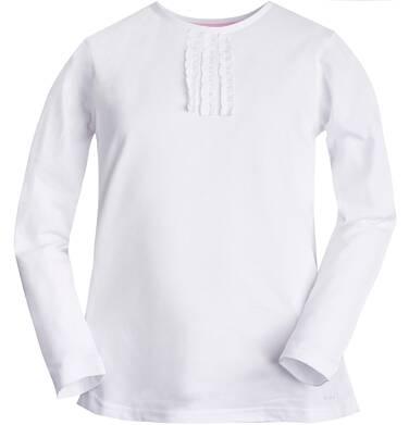Endo - Bluzka z długim rękawem  dla dziewczynki 3-8 lat D72G134_1