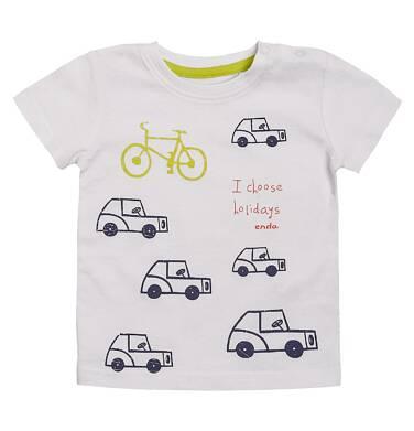 Endo - T-shirt dla dziecka 0-3 lata N81G042_2