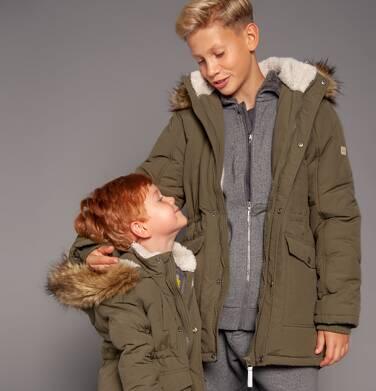 Endo - Parka zimowa dla chłopca 9-13 lat C82A505_1