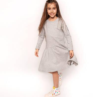 Endo - Sukienka dresowa dla dziewczynki 9-13 lat D82H531_1