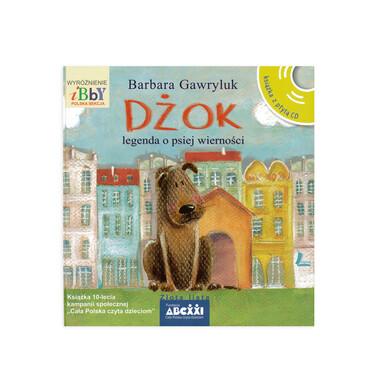 Endo - Dżok legenda o psiej wierności BK52002_1